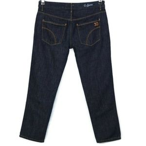 Joes Jeans Ex-Lover Cropped Ankle Straight 27